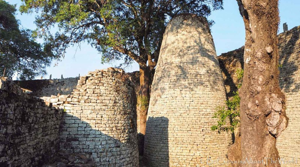 BeCuriousAboutTheWorld - Great Zimbabwe
