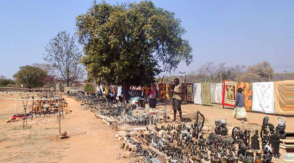 BeCuriousAboutTheWorld - Wielkie Zimbabwe