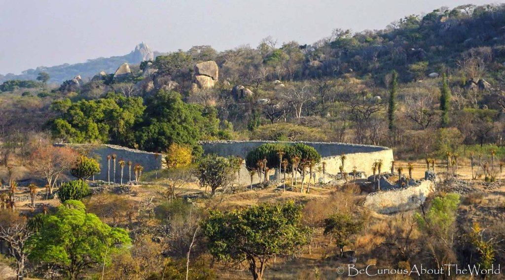 BeCuriousAbouTheWorld - Wielkie Zimbabwe