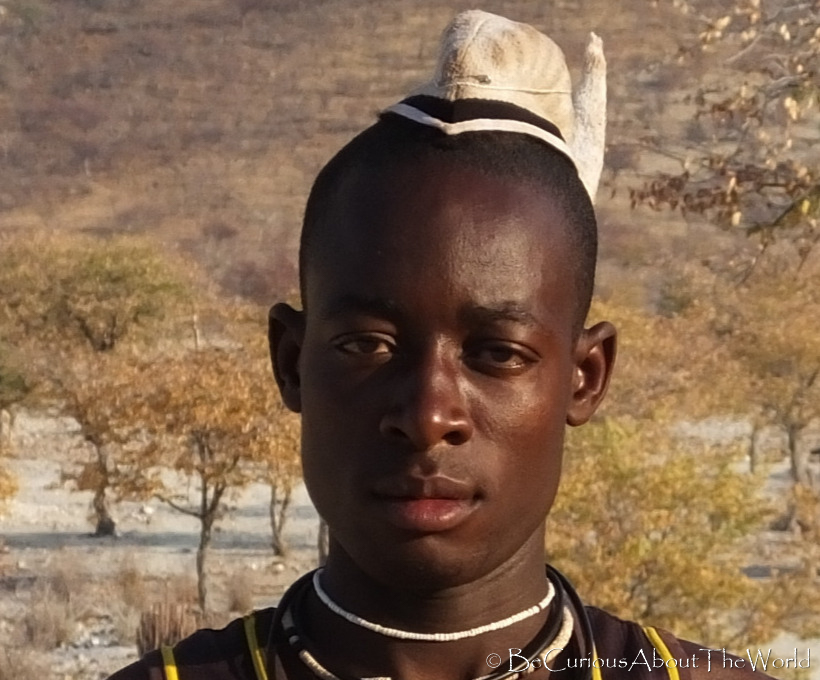 BeCuriousAboutTheWorld - Himba i Herero