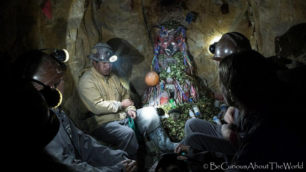 BeCuriousAboutTheWorld - Potosi mines
