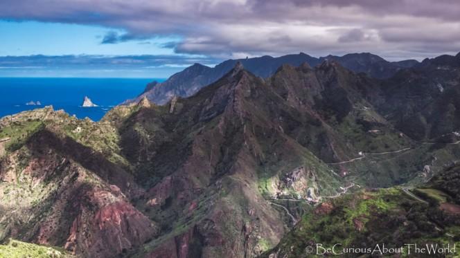 BeCuriousAboutTheWorld - Tenerife