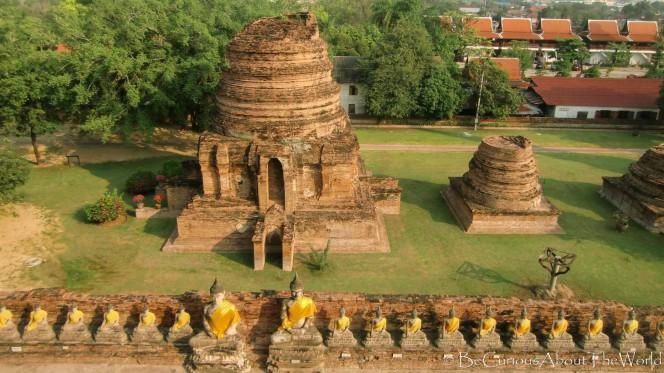 BeCuriousAboutTheWorld - Thailand