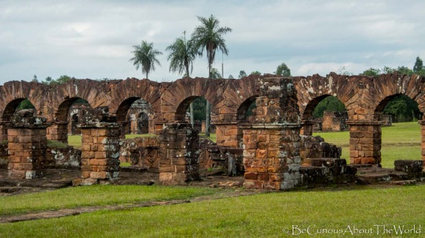 BeCuriousAboutTheWorld - Jesuit Missions