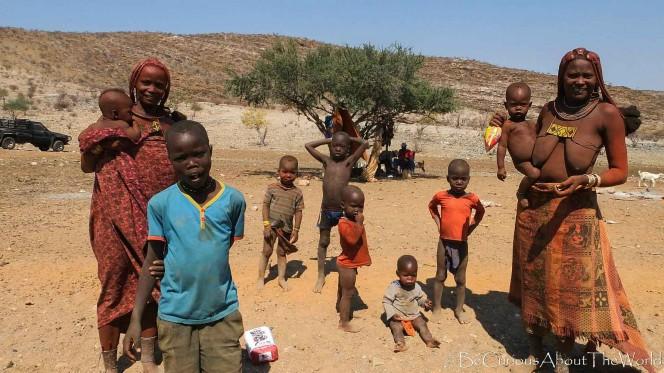 BeCuriousAboutTheWorld - Namibia