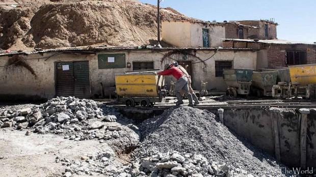 BeCuriousAboutTheWorld - Potosi mines