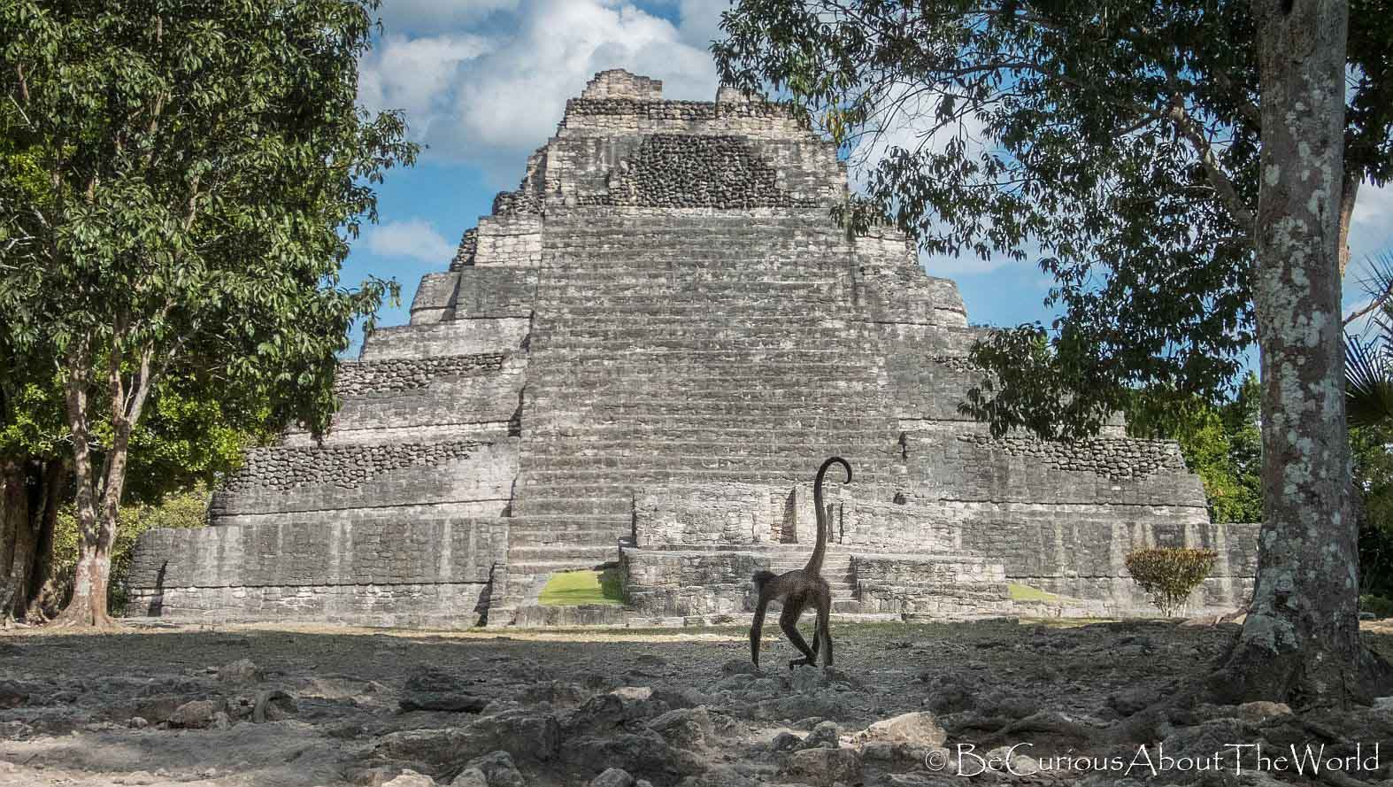 BeCuriousAboutTheWorld - Mexico