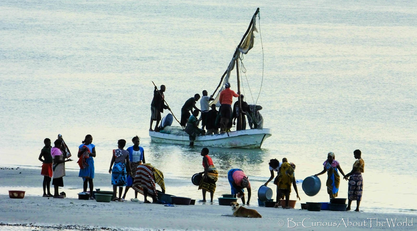 BeCuriousAboutTheWorld - Mozambique