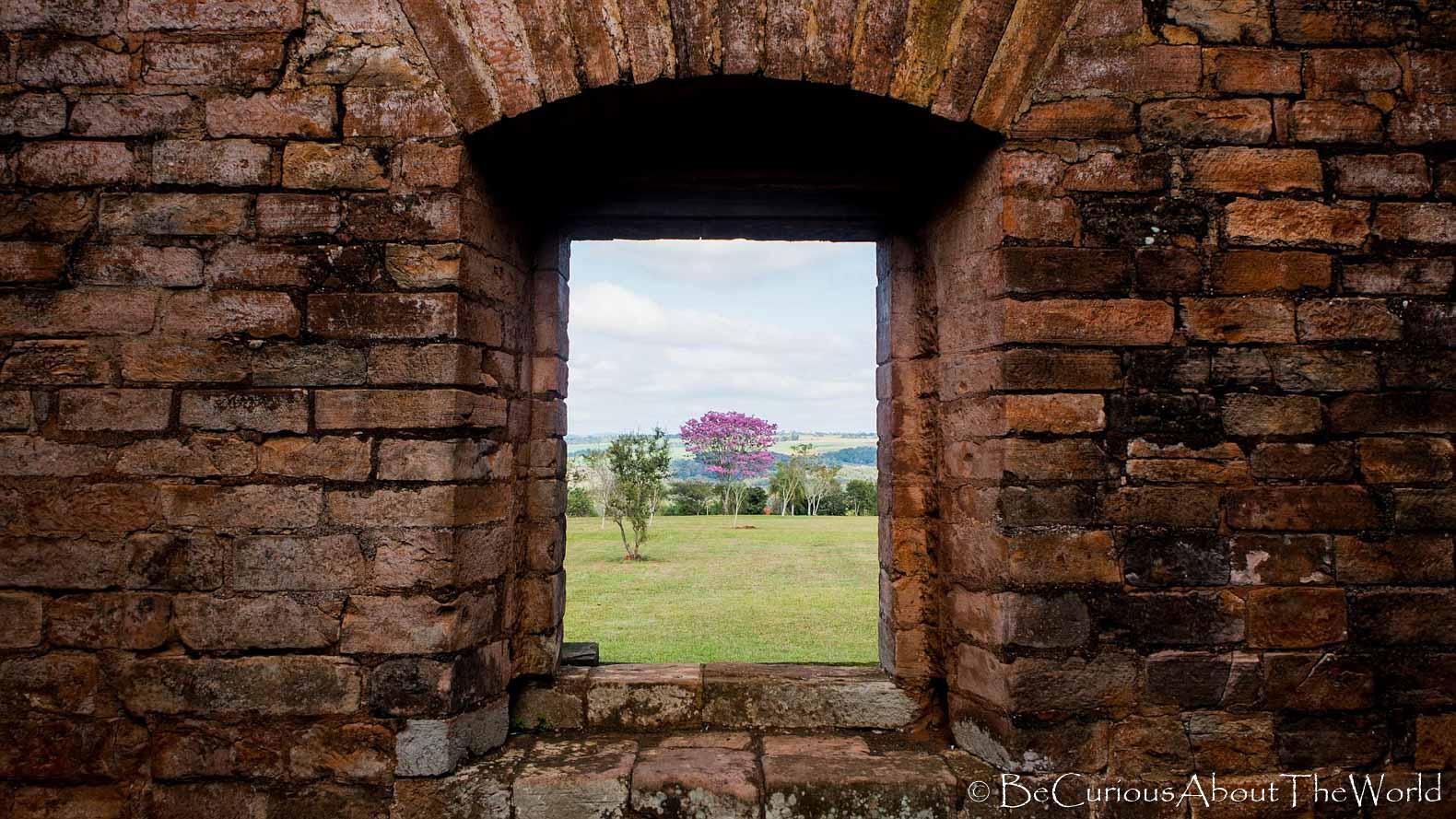 BeCuriousAboutTheWorld - Paragwaj