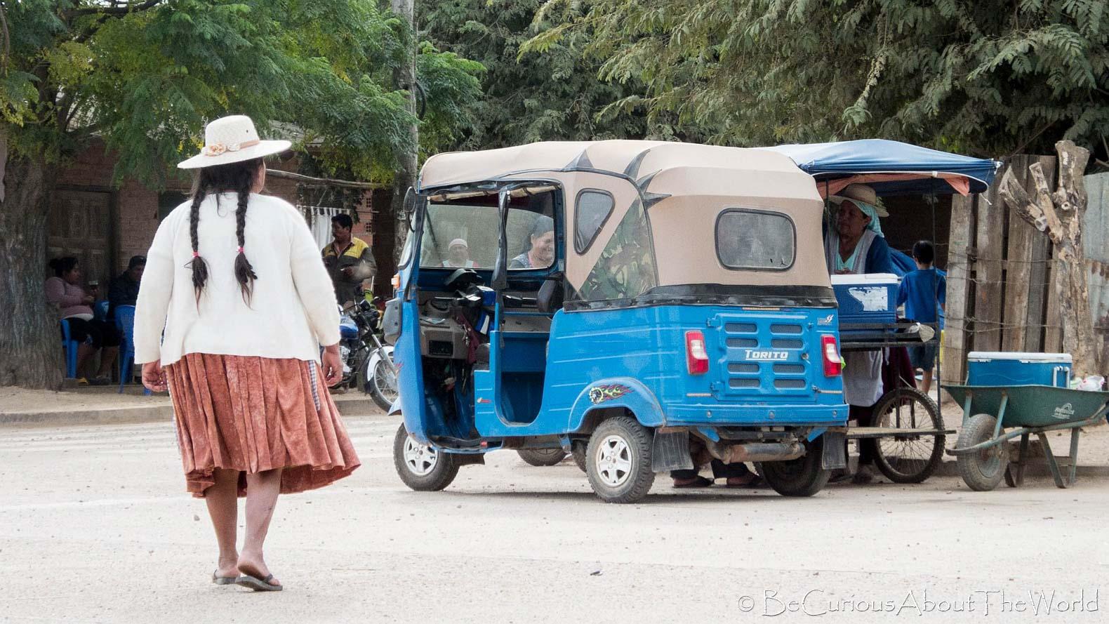 BeCuriousAboutTheWorld - Boliwia